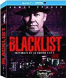 The Blacklist - Saisons 1 + 2 [Blu-ray + Copie digitale]