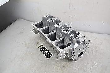 SCSN 03G103351C 038103351D - Culata de cilindro: Amazon.es: Coche y moto