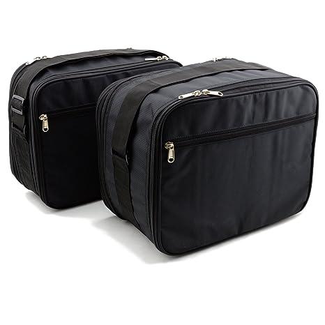 Bolsas interiores para maletas VARIO BMW F650 GS, F700 GS, F800 GS, R1200