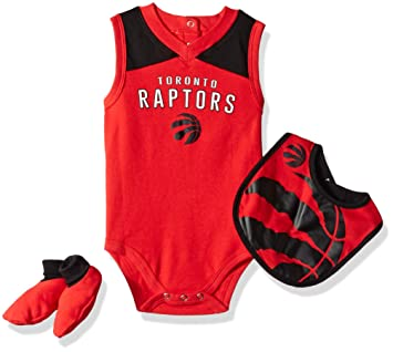outlet store b54de 4b1aa NBA by Outerstuff NBA Newborn & Infant Toronto Raptors ...