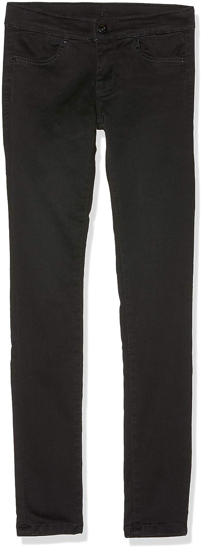 Denim (noir) 14 ans Pepe Jeans Jeans Fille
