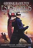 Estos Zorros Locos Locos Locos [DVD]