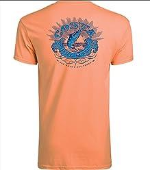 Costa Del Mar Classic Short Sleeve T-Shirt