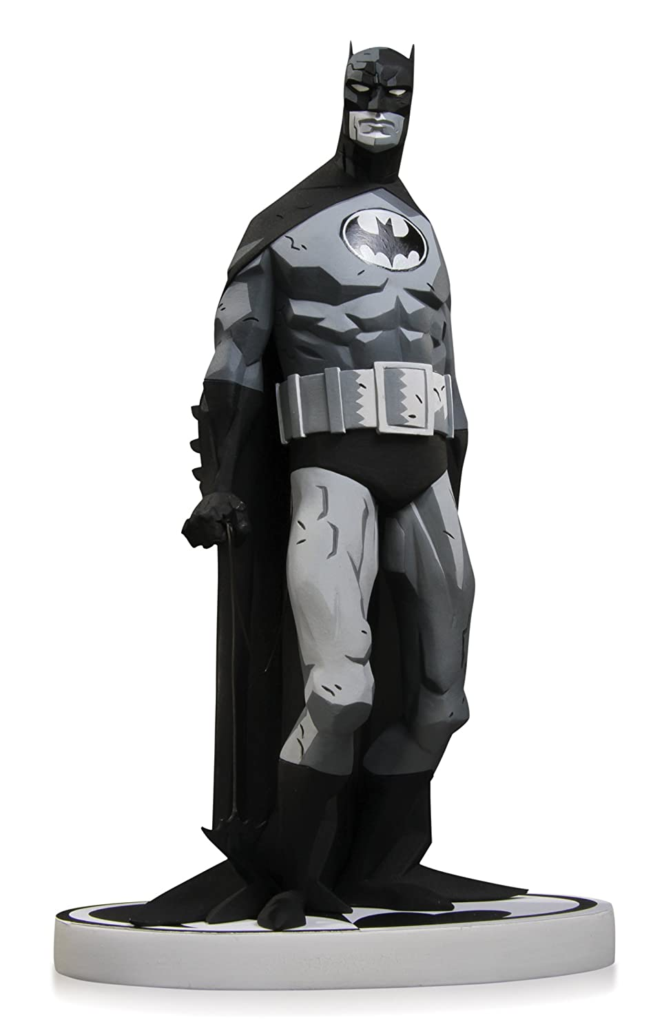 DC Collectibles Batman Black And White By Mike Mignola Statue Statues
