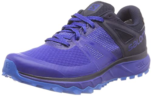 Para Trail Gtx Calzado Impermeable Running Hombre De Salomon Trailster 7xn0qI4Z4U