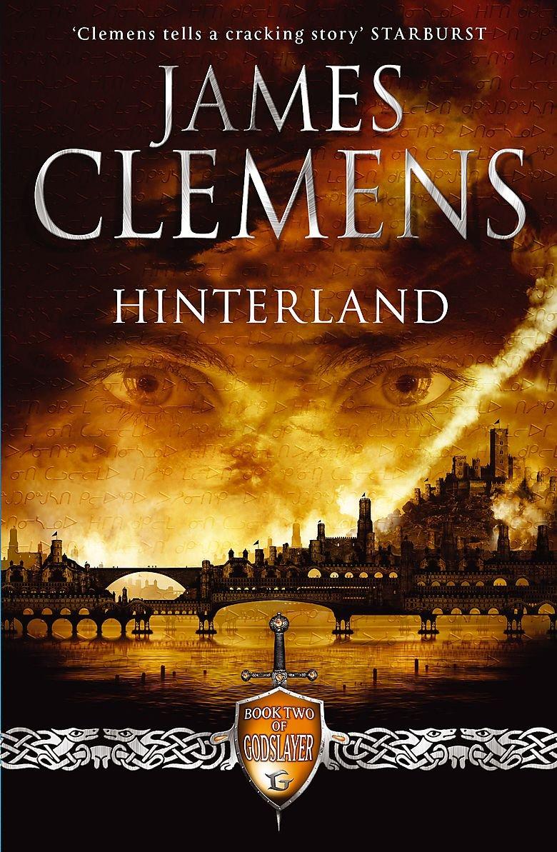 Download Hinterland (Godslayer) pdf epub