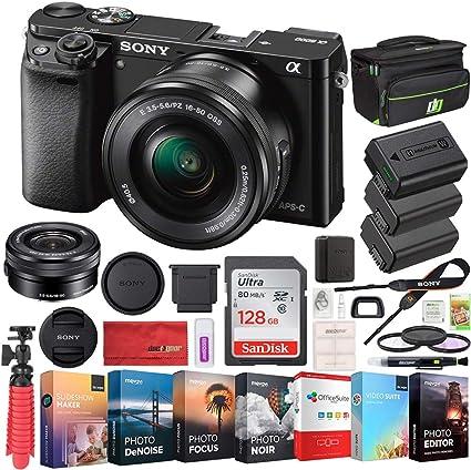 Beach Camera E23SNILCE6000LB product image 5