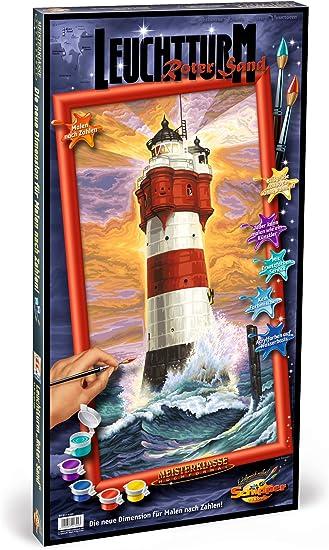 Leuchtturm Vorlagen Strandhuis Leuchtturm