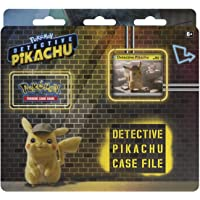Pokémon Pokemon Detective Pikachu Case File