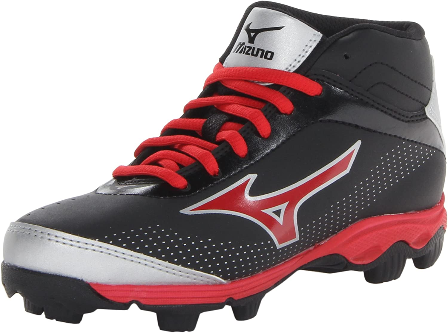 mizuno franchise 7 youth cleats