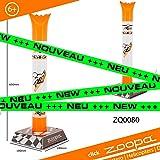 ACME - zoopa Q Quadrokopter für Drinnen und Draußen (zoopa Race Pylonen)