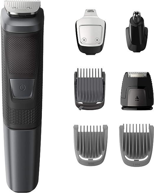Philips MULTIGROOM Series 5000 MG5760/13 cortadora de pelo y ...