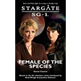 STARGATE SG-1 Female of the Species
