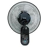 TEKNOS 千住 リモコン壁掛け扇風機 KI-W301RK