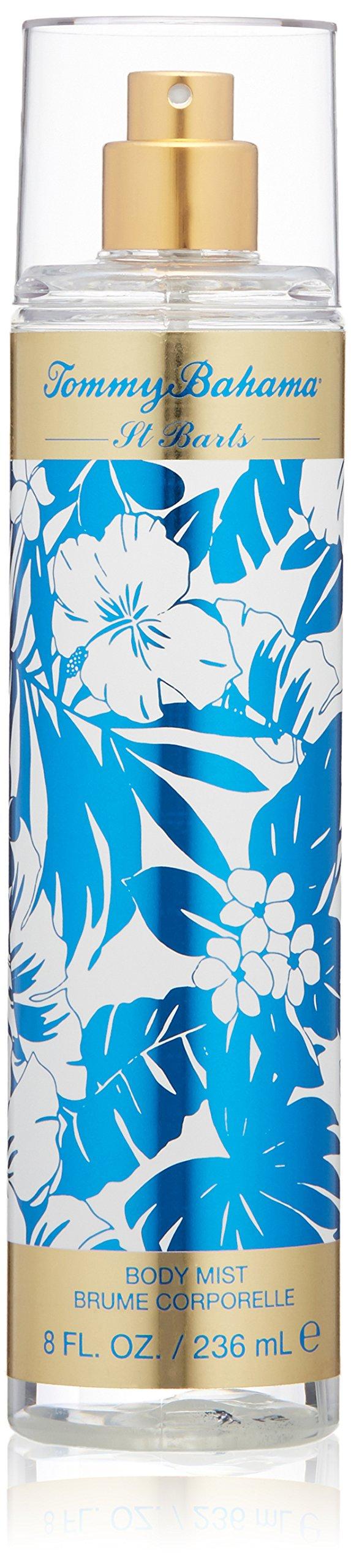 Tommy Bahama St. Barts Body Spray, 8.0 Fl Oz