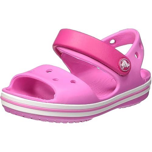 Crocband Sandal De Punta Descubierta KidsSandalias Unisex Crocs rdthQs