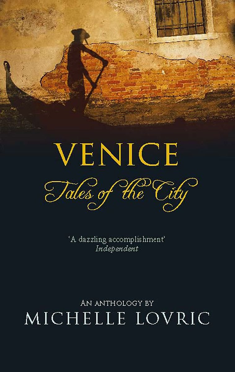 Download Venice: Tales of the City ebook