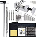 Watch Band Tool Kit - Watch Link Remover, Spring Bar Tool Set for Watch Repair and Watch Band Replacement