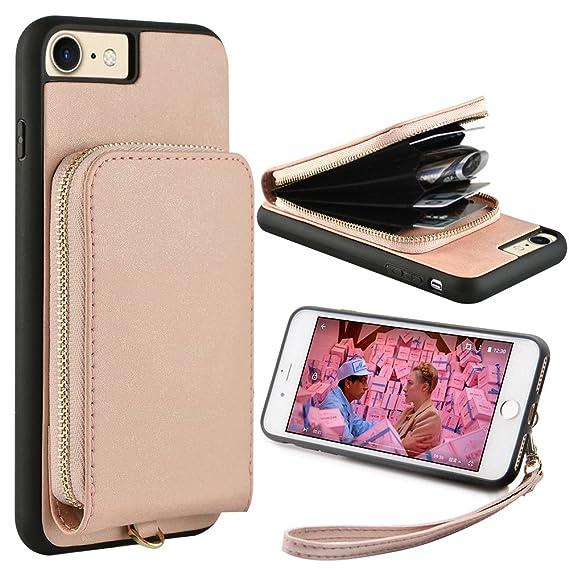 iphone 7 purse case