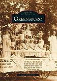 Greensboro (Images of America)