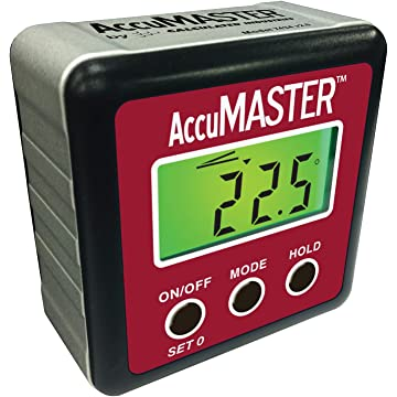 Calculated Industries AccuMaster
