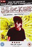 Slacker [Richard Linklater] [Edizione: Regno Unito] [Edizione: Regno Unito]