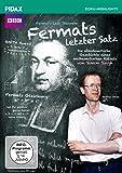 Fermats letzter Satz (Fermat's Last Theorem) - Die preisgekrönte, abenteuerliche Geschichte eines mathematischen Rätsels nach dem Bestseller von Simon Singh (Pidax Doku-Highlights)