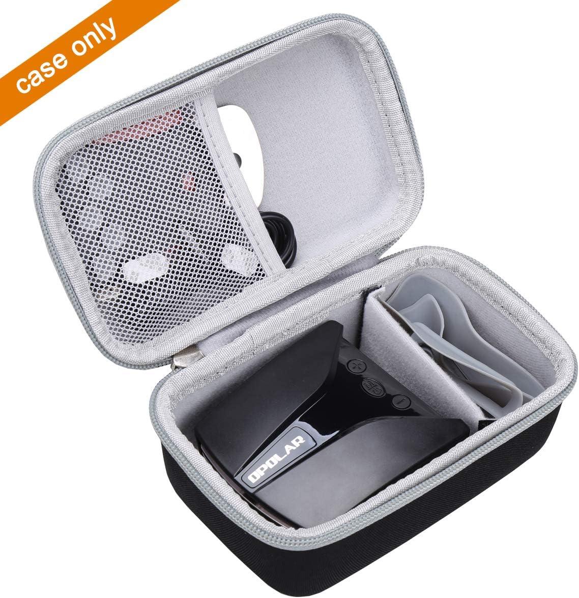 Aproca Hard Travel Storage Carrying Case for OPOLAR Laptop Fan Cooler