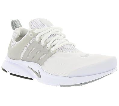 nike presto (gs) di scarpe da corsa, ragazzi 833875 101