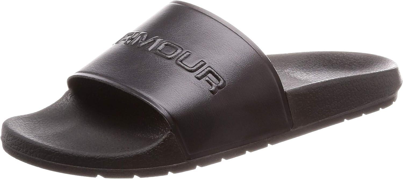 Under Armour Core Remix Slide-Sandal