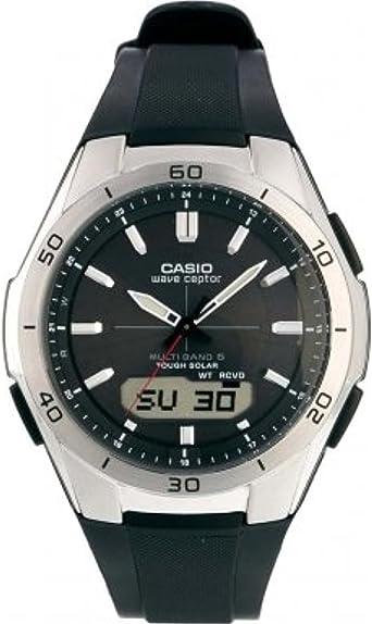 Reloj Casio para Hombre WVA-M640-1AER