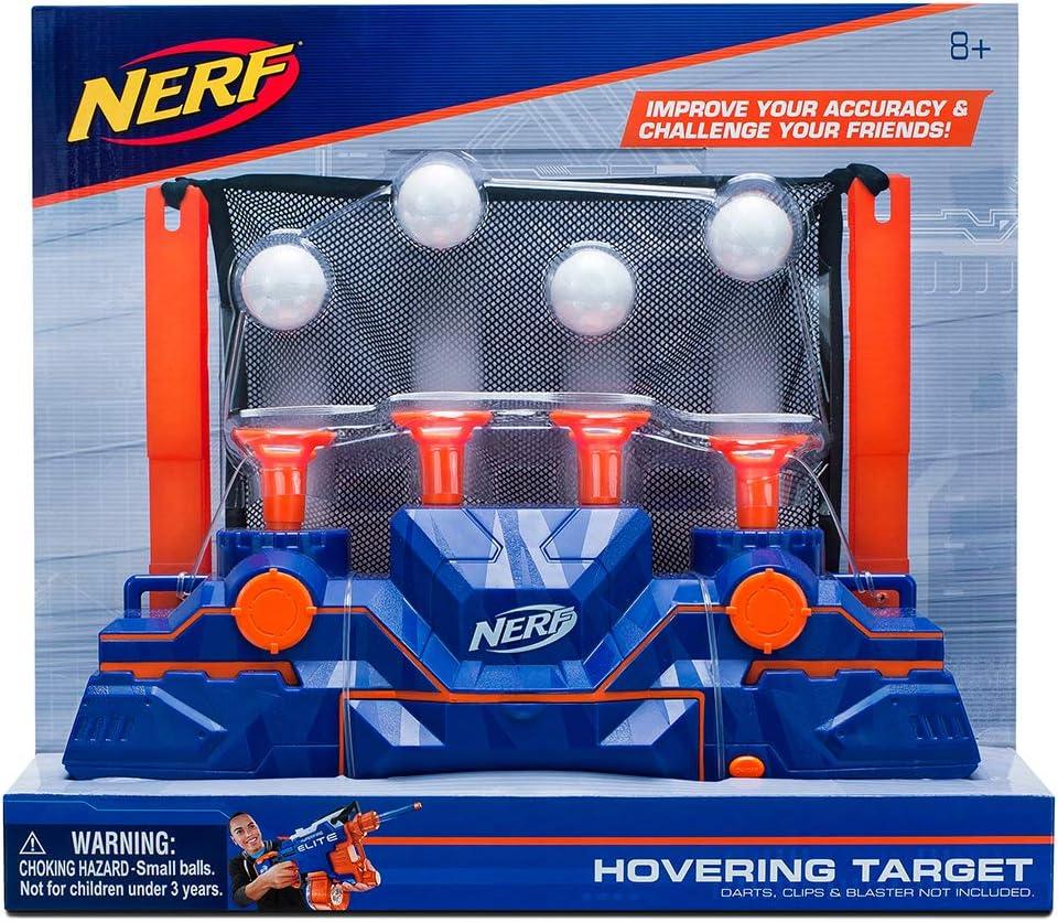 Jazwares- NERF Hovering Target (Toy Partner 11510), Multicolor
