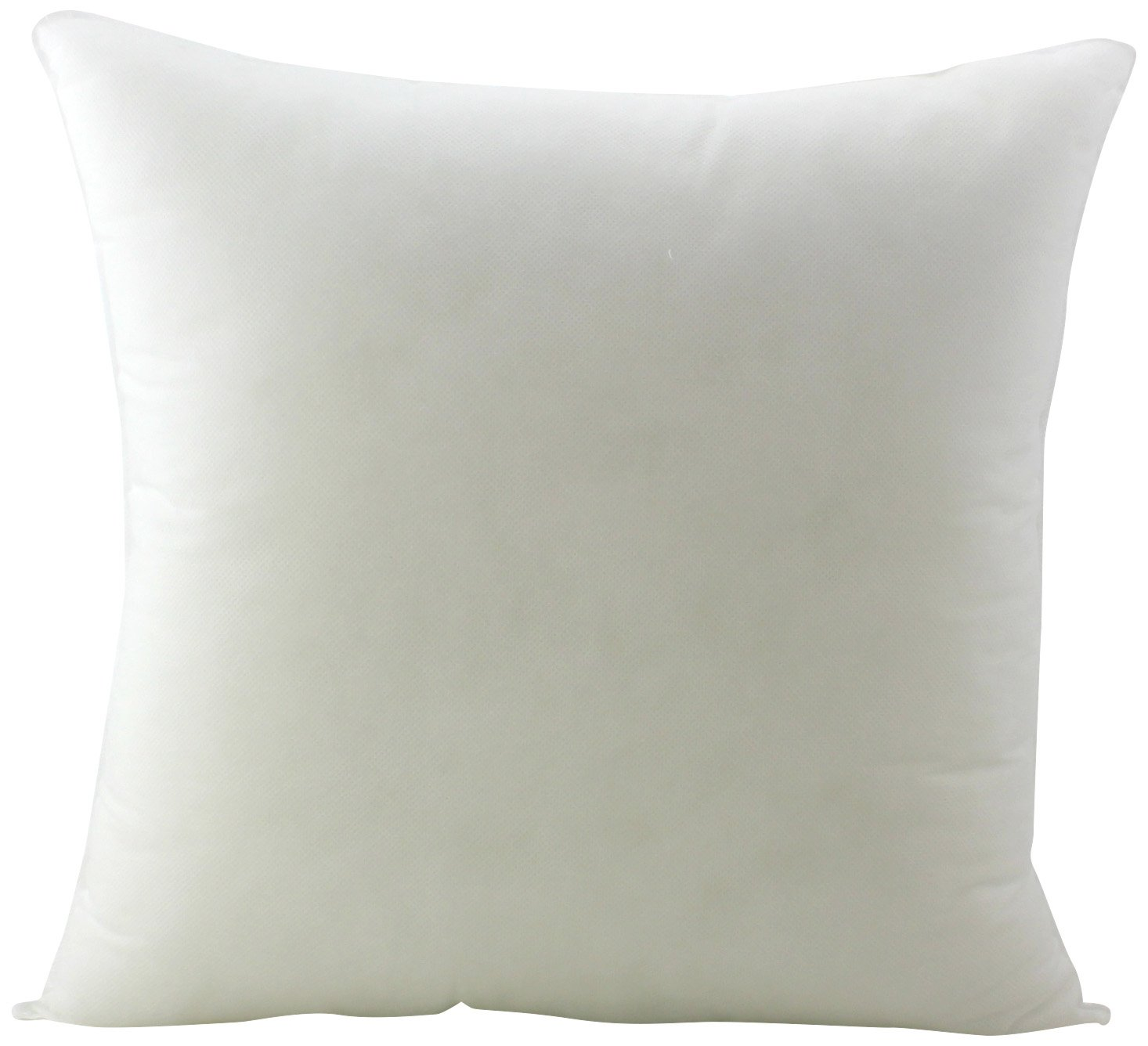 Pile of Pillows Form Insert Cushion-21X21-Inch-4 Pack 6634