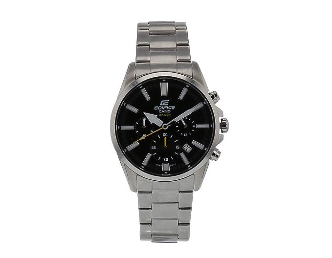36d7c2e9adef Reloj Edifice - Hombre EFV-510D-1AVUEF  Amazon.es  Relojes