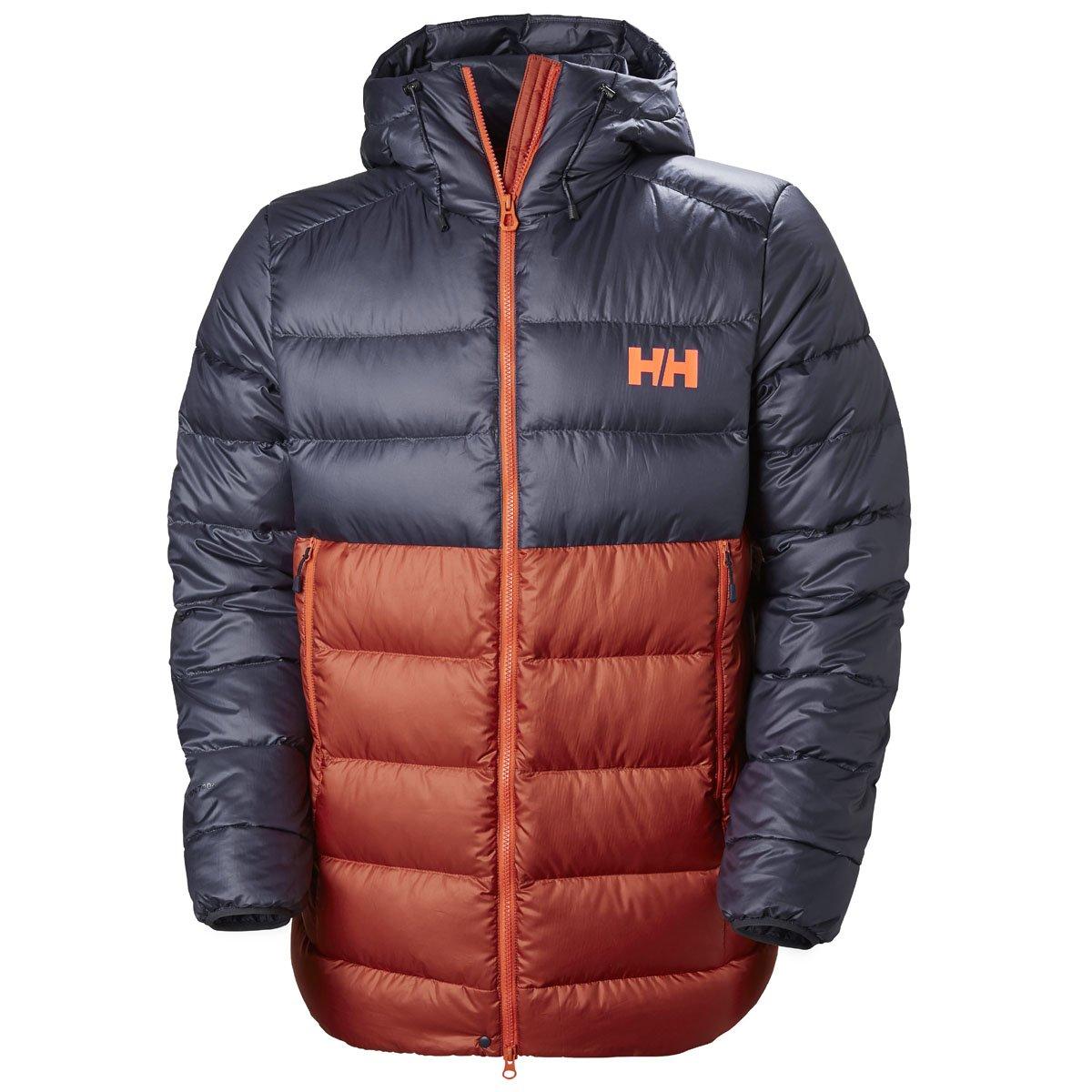 Helly Hansen Vanir Glacier Down Jacket AW18: Amazon.co.uk
