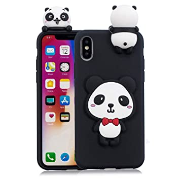 coque iphone xs max dessin anime