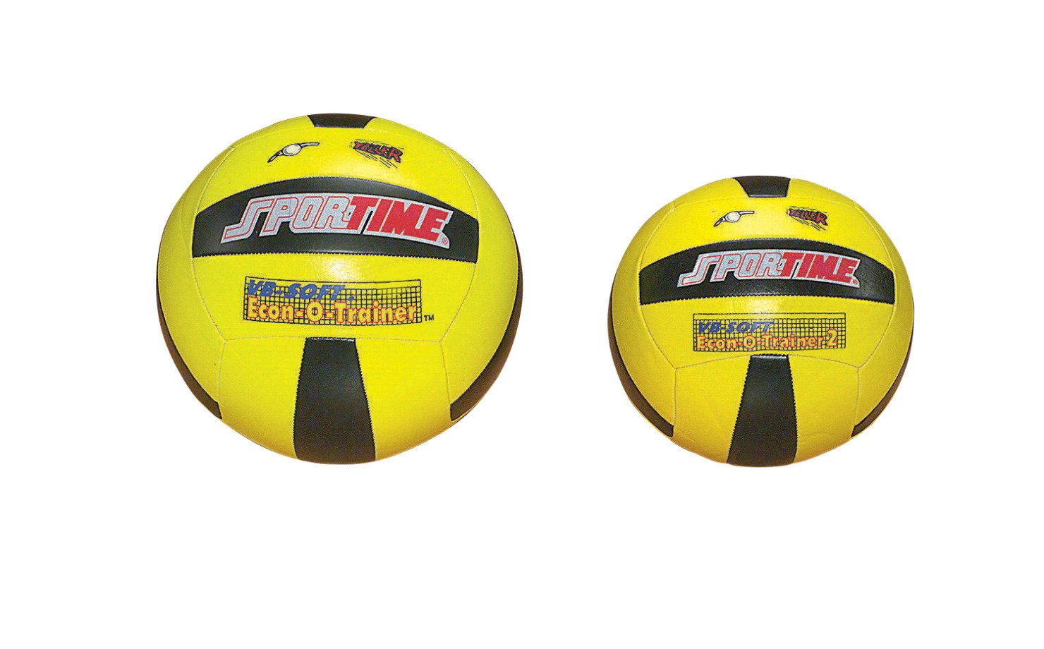 Sportime Soft Econ-O-Trainer II Volleyball