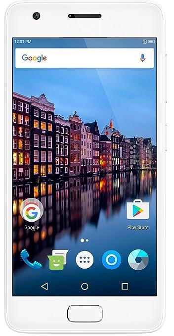 Lenovo Z2 Plus (White, 64GB): Amazon in: Electronics