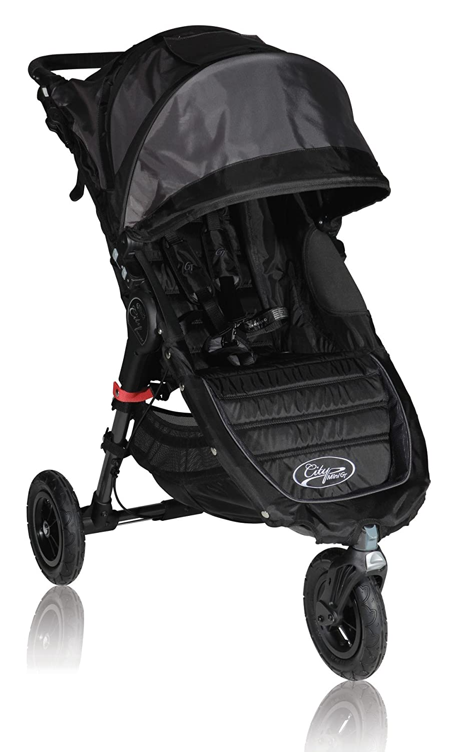 Baby Jogger City Mini GT Black: Amazon.es: Bebé