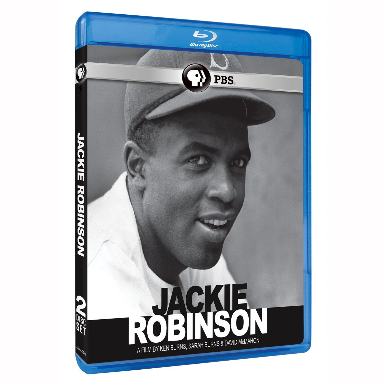 Blu-ray : Jackie Robinson (2PC)