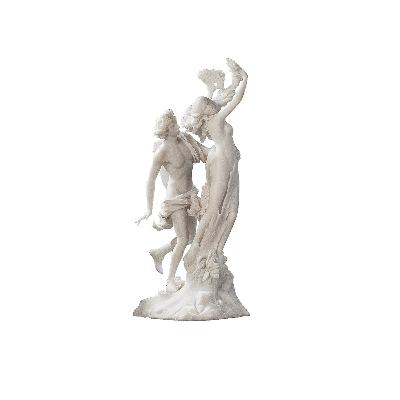 Design Toscano Apollo and Daphne (1622) Bonded Marble Statue WU70524