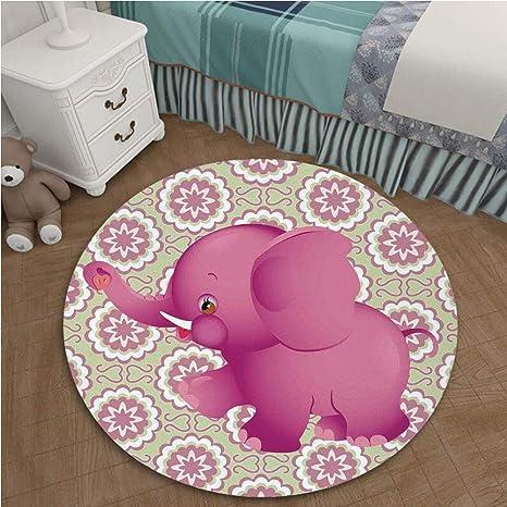 Amazon.com: Alfombras nórdicas impresas en 3D, alfombra ...