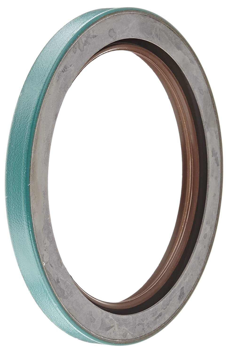 CRWHA1 Style 0.472 Width SKF 39304 LDS /& Small Bore Seal 5.126 Bore Diameter V Lip Code Inch 3.938 Shaft Diameter