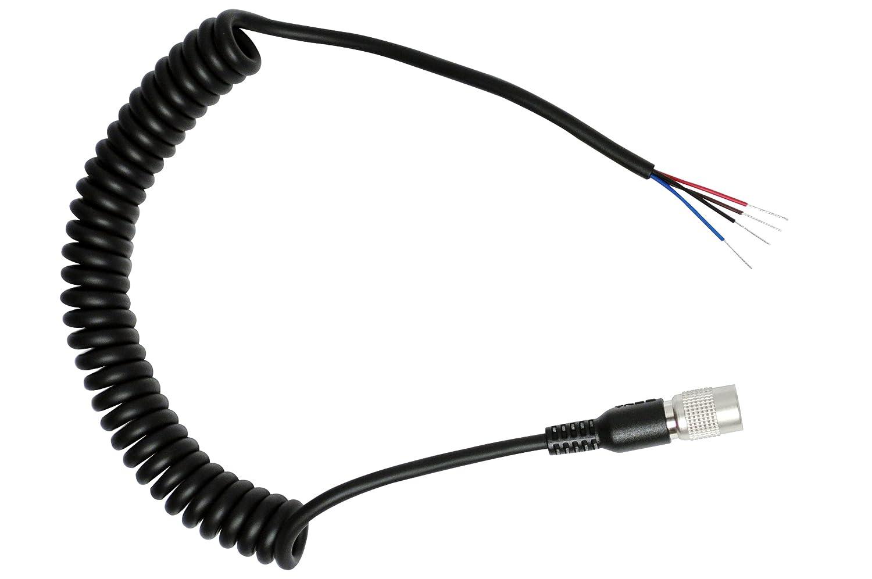 Sena SC-A0113 C/âble Radio Bidirectionnelle pour Connecteur Double Icom