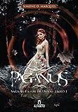 Paganus - Volume 1. Coleção Saga as Filhas de Dana