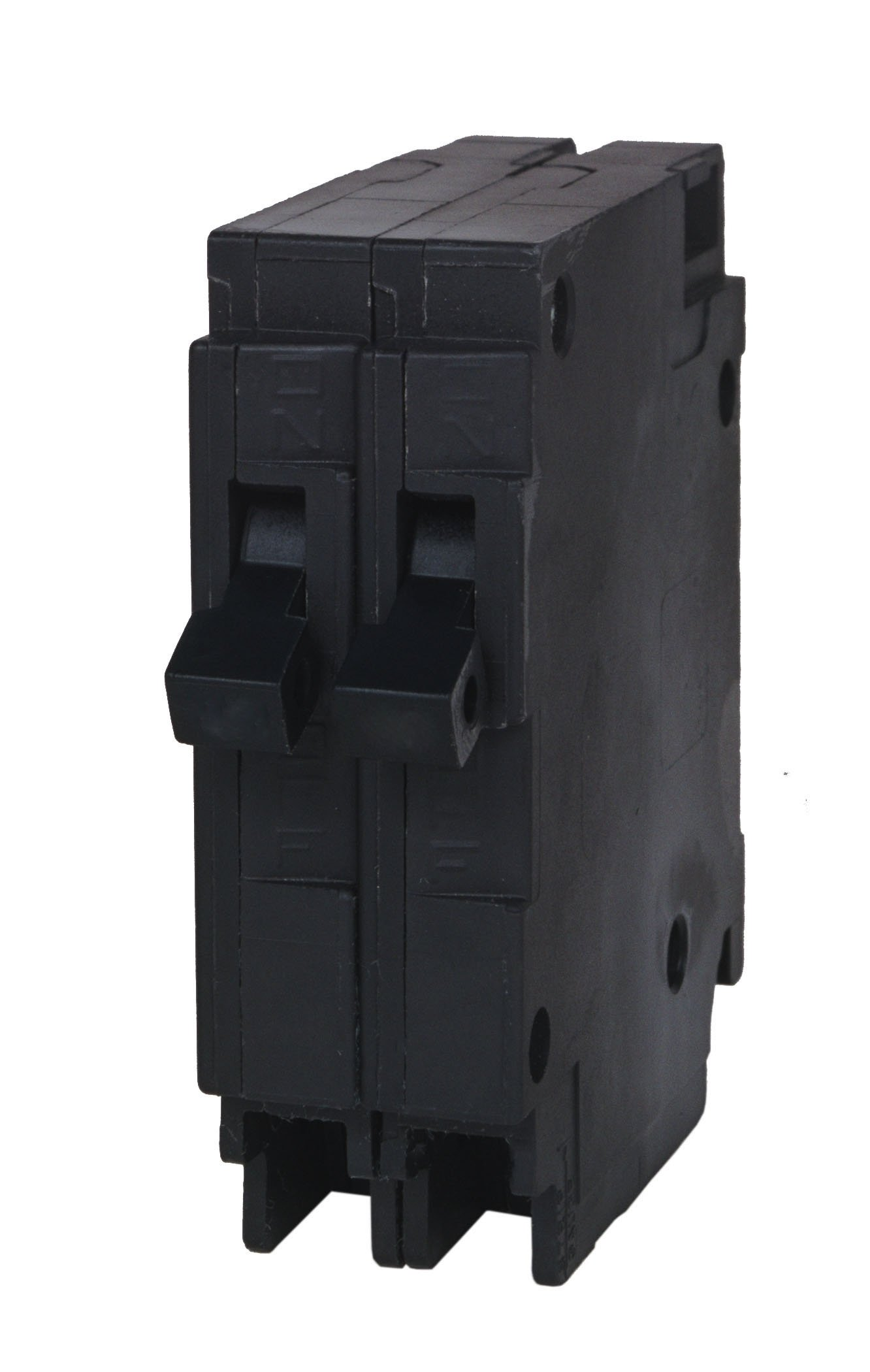 Murray MP1520 One 15-Amp and One 20-Amp Single Pole 120V Circuit Breaker