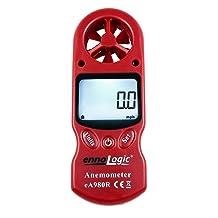 EnnoLogic Anemometer