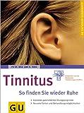 Tinnitus So finden Sie wieder Ruhe