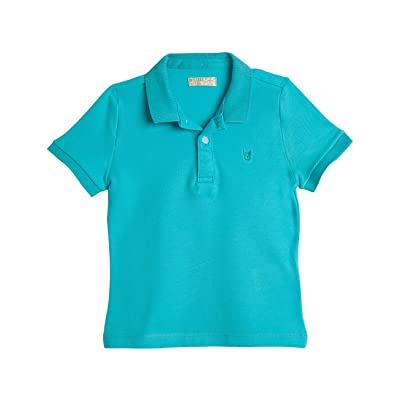 4534e079b OFFCORSS Cotton Polo T Shirt for Toddlers
