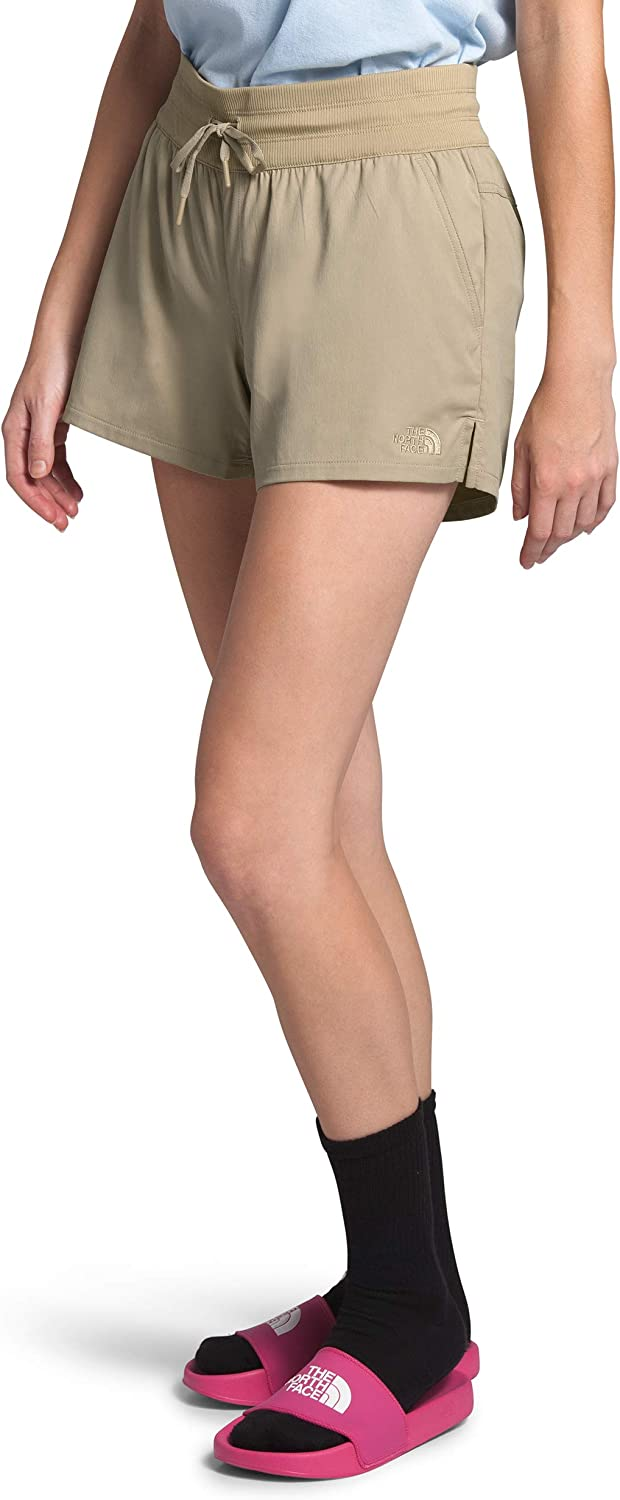 The North Face Womens Aphrodite Motion Short